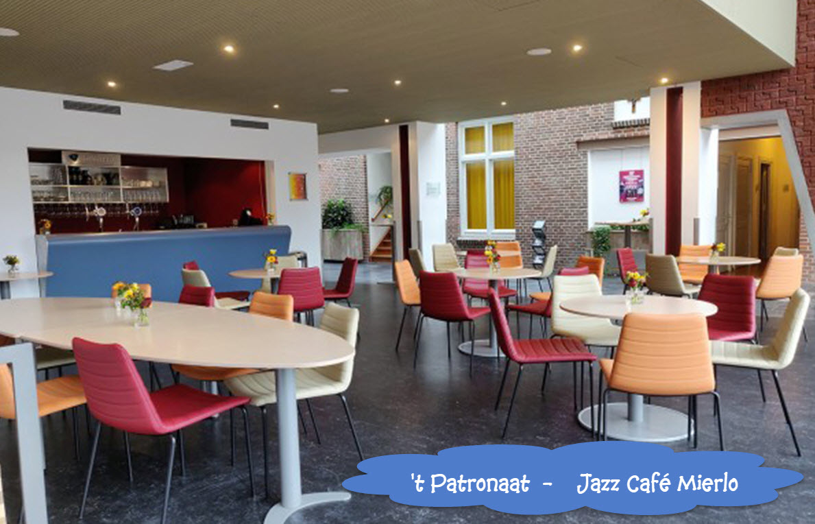 Foyer Jazz Café Mierlo